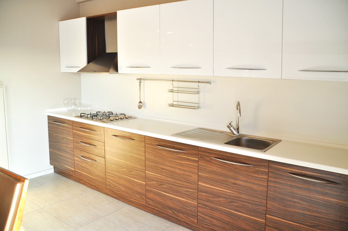 Modern kitchen design 9